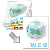 web page compression